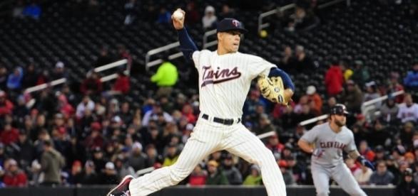 Report: Twins Recalling Jose Berrios - Minnesota Twins - Articles ... - twinsdaily.com