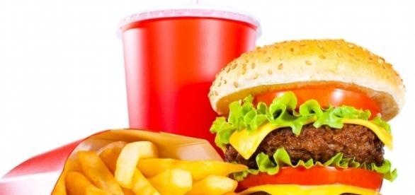 Segredos das empresas de fast food.