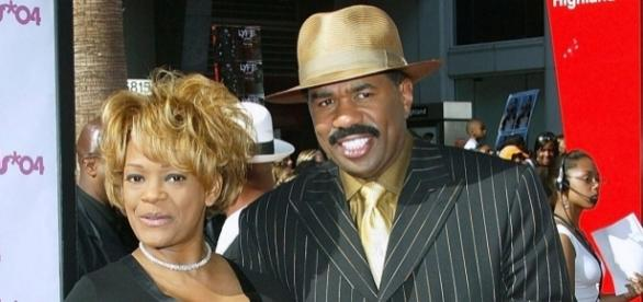 Steve Harvey's Ex-Wife suing him for $60 million - Photo: Blasting News Library - bet.com