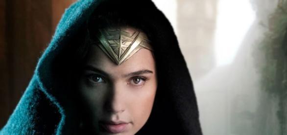 Wonder Woman News - screencrush.com