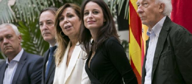 Despropósitos de los unionistas ante la conferencia de Puigdemont el lunes