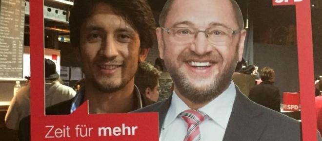 Ahmad Wali: un afghano alla conquista del Bundestag