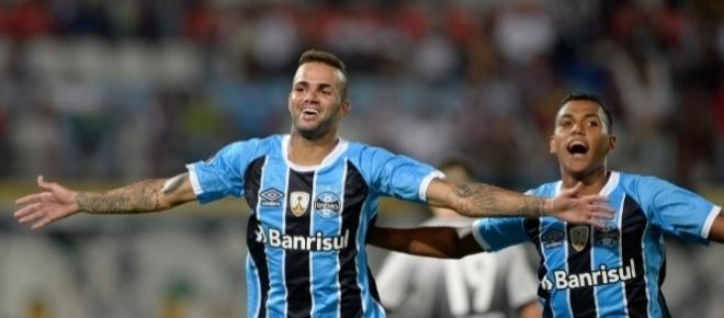 O novo líder do Campeonato Brasileiro de 2017 vem do Sul