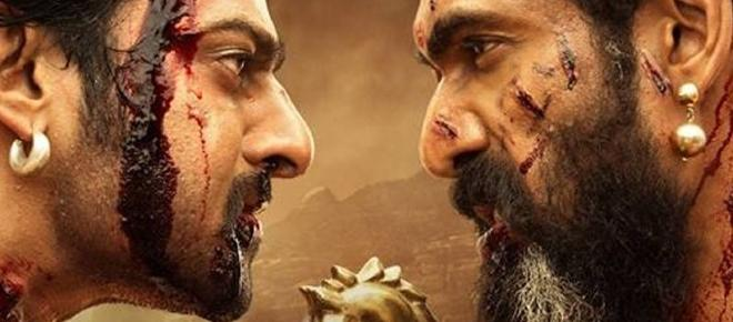 Bahubali 2 3 weeks collection at Indian and overseas box office