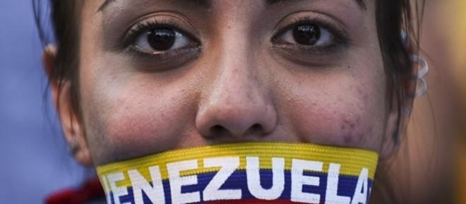 Toque de queda en Venezuela ya se encuentra fijado en decreto constitucional