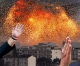 No último final de semana a Rússia quase entra no conflito dos EUA e Coreia do Norte