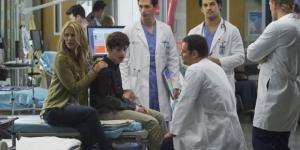 Alex will put the life of his patient first in 'Grey's Anatomy' [Image via Blasting News Library]