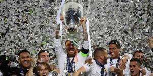 El Madrid manda en Europa: medio equipo nominado al once del año ... - realbernabeu.com