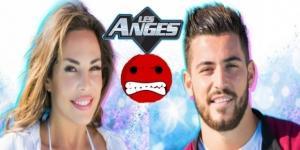La guerre est déclarée entre Kim et Antho (Les Anges 9)
