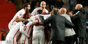 O Mónaco recebe a Juventus na busca de um lugar na final da Champions League