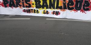 Paris-Banlieue contre le FN, le 16 avril 2017.