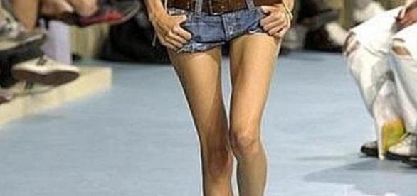 La Francia dice 'Basta' alle modelle anoressiche.