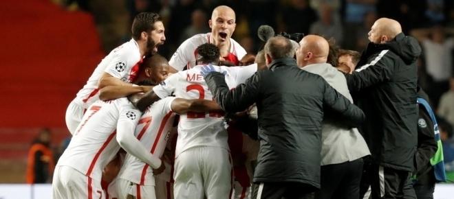 Mónaco, 0 - Juventus, 2: Higuaín fez os dois golos do jogo