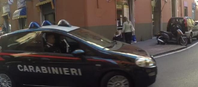 Anziana morta a Genova: si cerca un pusher