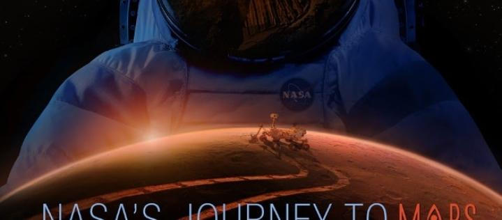 Life on other planets: NASA announces manned mission to Mars