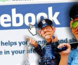 Facebook fined 122 Million or misleading information - Image Pixaby