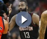 Harden, Westbrook, Kawhi are three finalists for MVP - www.facebook.com/MJOAdmin