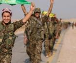 U.S.-Backed Kurdish Coalition Launches Attack on ISIS North of ... - newsweek.com