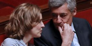 Henri Guaino face à NKM aux législatives