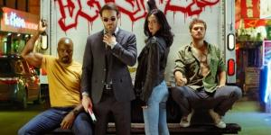 "Latest News: Marvel's Netflix Series ""The Defenders"" Looks Promising - worldofreel.com"
