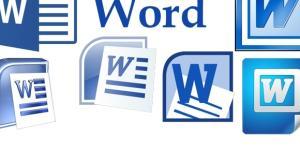 O MS Word é dos programas mais utilizados para edições de textos