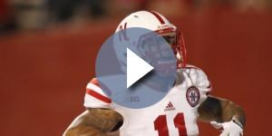 Big Ten Overrated Players: Cethan Carter - therunnersports.com