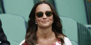 Pippa Middleton To Tie The Knot With James Matthews - orbitcollection.com