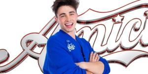 Riccardo Marcuzzo, sarà lui il vincitore di Amici16?