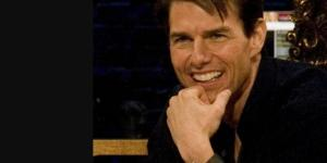 Tom Cruise / Photo via creative commons NTV via Wikipeadia