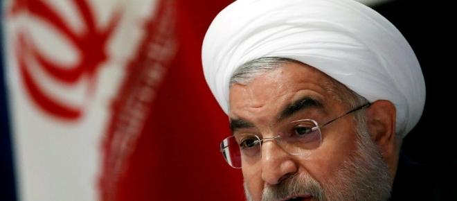 Rouhani wins again to secure second term