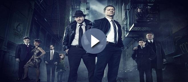 Gotham: Jerome Valeska, il presunto Joker, i bassi della terza stagione