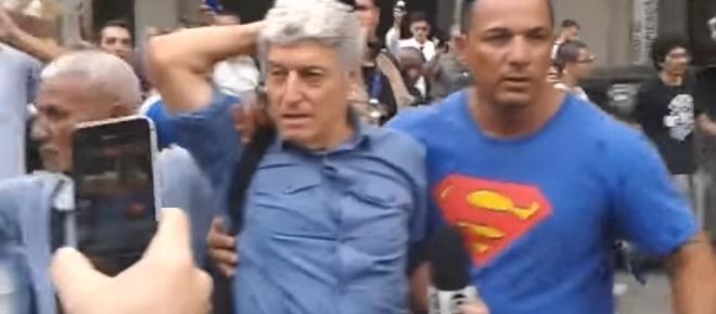 Rede Globo reforça segurança após invasões ao vivo