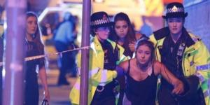 Blast at Ariana Grande concert at Manchester Arena kills 19 people ... - 6abc.com