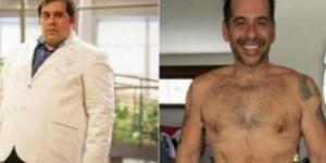Celebridades que perderam muito peso - Google