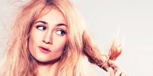Como recuperar o cabelo ressecado