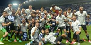 El Madrid llegó a 33 ligas para ser el máximo ganador en España.