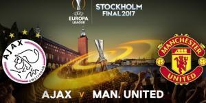 Europa League: la finale sarà Ajax-Manchester United ... - calciodangolo.com