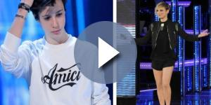 Amici 16, anticipazioni: la tregua tra Emma ed Elisa salva Thomas ... - vicenzatoday.it