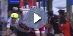 Andrè Greipel: il capitano della Lotto Soudal ha lasciato il Giro d'Italia dopo 13 tappe