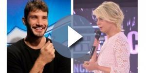 Gossip: Stefano De Martino 'deriso' ad Amici? Le parole della conduttrice