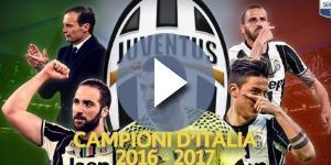 LIVE Juventus Crotone 3-0 Mandzukic-Dybala-ALex Sandro Magno: Juve-scudetto