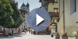 San Candido Piancavallo ancora montagna per la tappa 19 al Giro100 -