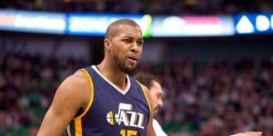 Utah Jazz notes: Derrick Favors set to return against Hornets ... - sltrib.com