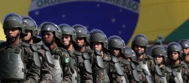 Forças Armadas surpreendem e revelam se vão tomar o poder caso Temer renuncie
