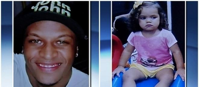 Menina de 2 anos morre após ser estuprada pelo padrasto