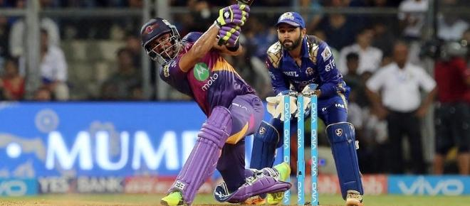IPL curtain comes down with Mumbai Indians winning their 3rd title at Hyderabad