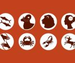 Daily Horoscopes (via Kevin Peralta - http://www.townandcountrymag.com)