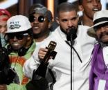 Drake breaks Adele's record at Billboard Music Awards / from 'The Salt Lake Tribune' - sltrib.com