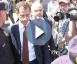 Anthony Weiner Weeps in Court, Pleads Guilty to Sexting 15-Year ... - tmz.com