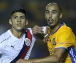 Tigres vs Chivas Minuto a Minuto Online Clausura 2017 - Futbol Total - com.mx